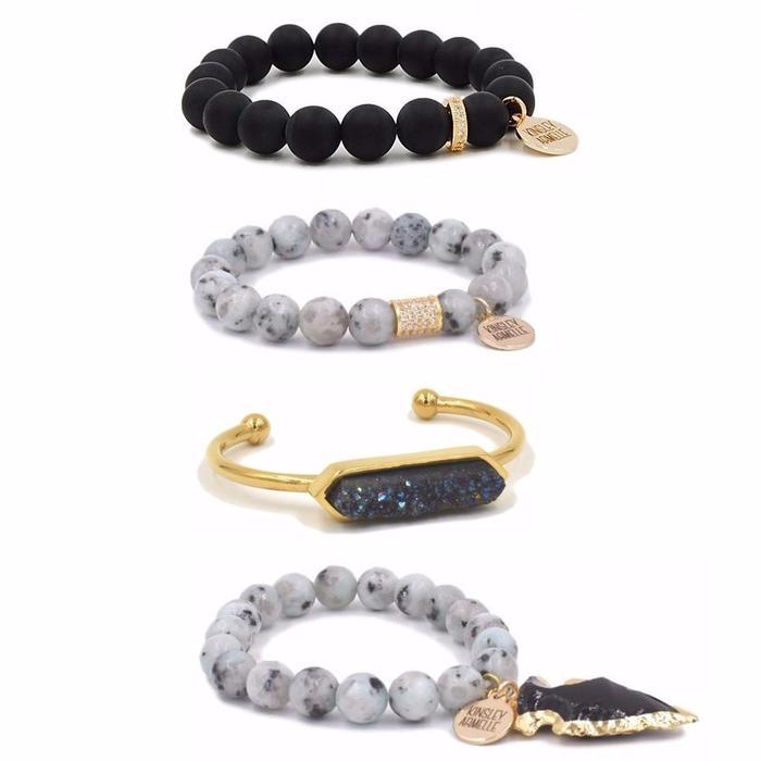 Kinsley Armelle JewelryInspiration