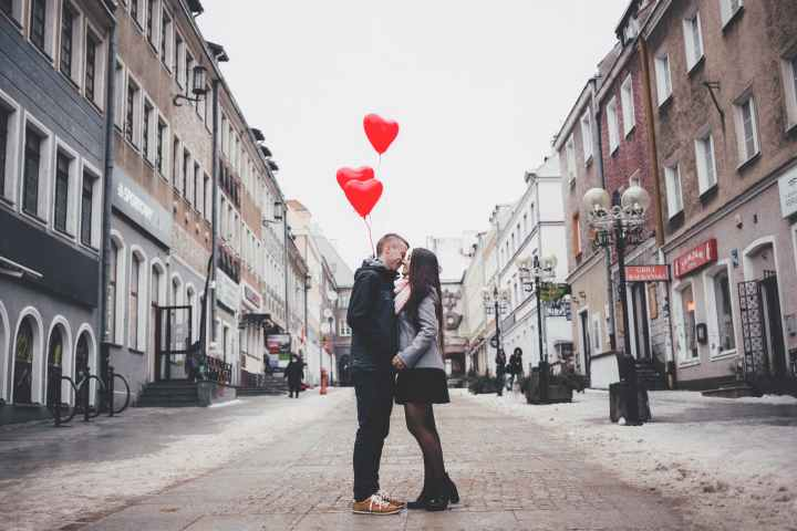 Valentine's Day – 5 Ideas to show your man somelove!